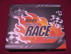 The Hottest Race in the World