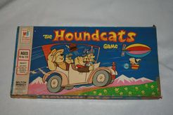 The Houndcats Game