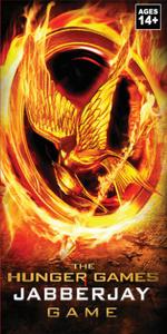 The Hunger Games: Jabberjay Card Game