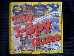 The I-Spy Game