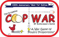 The In-famous Coop War of Gutterman's Gulch