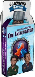 The Infiltrated