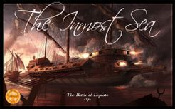 The Inmost Sea: The Battle of Lepanto 1571