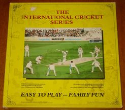 The International Cricket Series