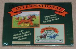 The International Horse Race