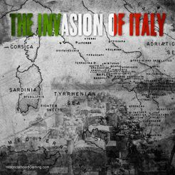 The Invasion of Italy