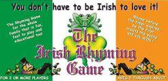 The Irish Rhyming Game