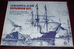 The Ironclads Expansion Kit