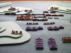 The Irregular Miniatures Rule Box 6/2mm Napoleonic