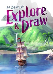 The Isle of Cats Explore & Draw