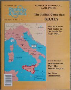 The Italian Campaign: Sicily