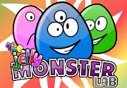 The Jelly Monster Lab