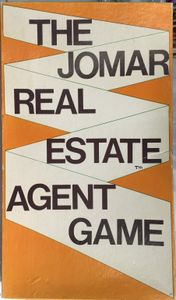 The Jomar Real Estate Agent Game