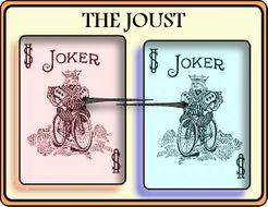 The Joust