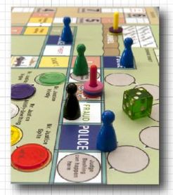 The Judge in Circuit: A game for the law-abiding?