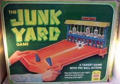 The Junk Yard Game