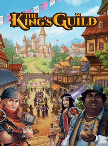 The King's Guild