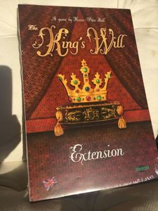 The King's Will Extension