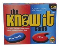 The Know It Game