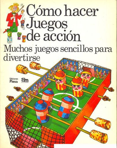 The KnowHow Book of Action Games