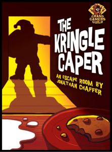 The Kringle Caper