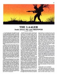 The Laager