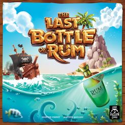 The Last Bottle of Rum