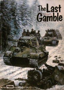 The Last Gamble
