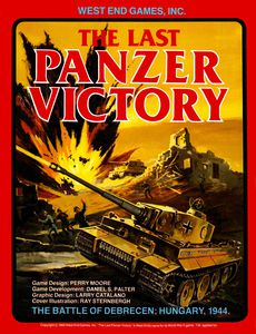 The Last Panzer Victory