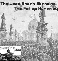 The Last Sneak Standing