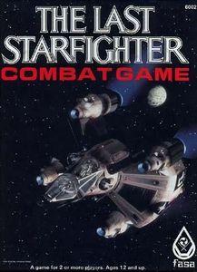 The Last Starfighter Combat Game
