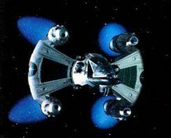 The Last Starfighter Skirmish