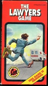 The Lawyers Game