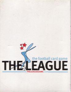 The League: the Football Card Game