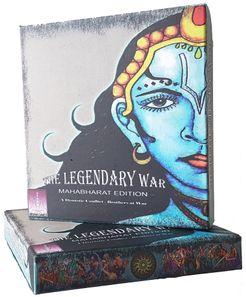The Legendary War: Mahabharat Edition