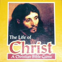 The Life of Christ: A Christian Bible Game