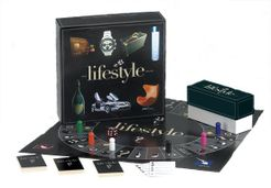 The Lifestyle Game: Knowledge Deluxe