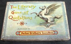 The Literary Game of Quotations