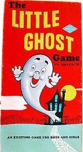 The Little Ghost Game