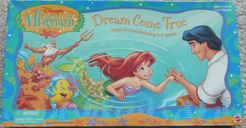 The Little Mermaid: Dream Come True