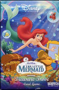 The Little Mermaid Treasure Trove card game