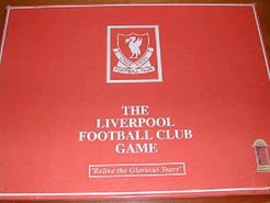 The Liverpool Football Club Game