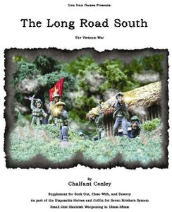 The Long Road South
