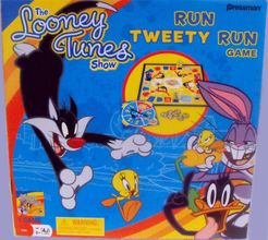 The Looney Tunes Show Run Tweety Run Game