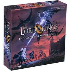 The Lord of the Rings: Battle for Middle-Earth