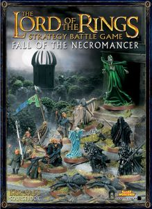 The Lord of the Rings Strategy Battle Game: Fall of the Necromancer