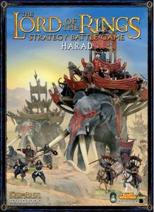 The Lord of the Rings Strategy Battle Game: Harad