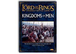 The Lord of the Rings Strategy Battle Game: Kingdoms of Men