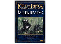 The Lord of the Rings Strategy Battle Game: The Fallen Realms