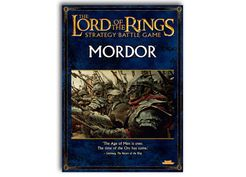 The Lord of the Rings: Strategy Battle Game – Mordor